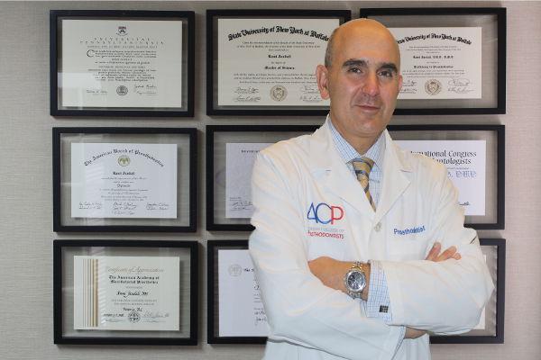 Dr. Rami Jandali